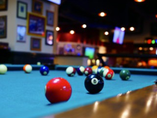 Expert pool table setup in Parkersburg content img2