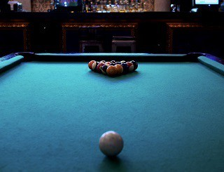 pool table room dimensions in Parkersburg content img1
