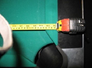 pool table room sizes guide page in Parkersburg content img