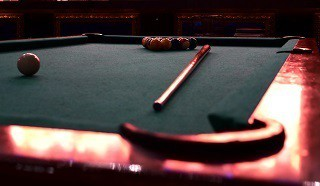 Professional pool table installations in Parkersburg content img1