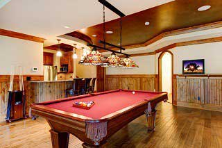 Professional pool table movers in Parkersburg content img1